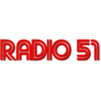 Logo of radio station Radio 51