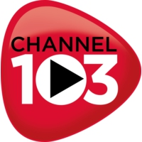 Logo of radio station Channel 103