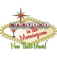 Logo of radio station Martini In the Morning