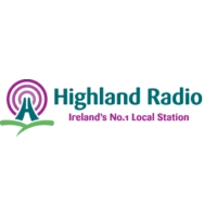 Logo of radio station Highland Radio