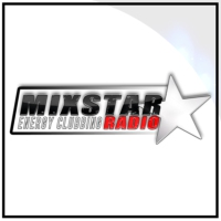 Logo of radio station MIX STAR RADIO