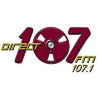 Logo of radio station Direct