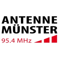 Logo of radio station Antenne Münster