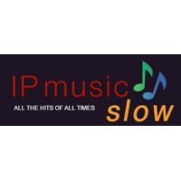Logo of radio station IP Music Slow