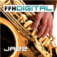 Logo of radio station FFH Digital - Jazz