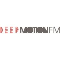 Logo of radio station Motion FM Deep
