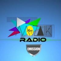 Logo de la radio MagMozaik