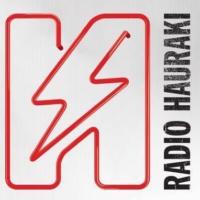 Logo of radio station Radio Hauraki