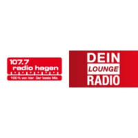 Logo of radio station 107.7 Radio Hagen - Dein Lounge Radio