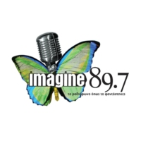 Logo of radio station Imagine 89.7