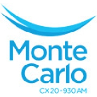 Logo of radio station Montecarlo 930 AM
