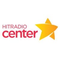 Logo de la radio Hitradio Center Pop
