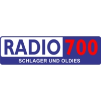 Logo of radio station Radio 700 Das Europaradio