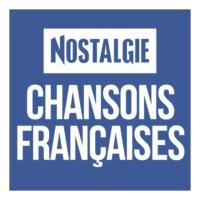 Logo de la radio Nostalgie Chansons Françaises