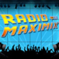 Logo of radio station Laut fm Radio Maximix