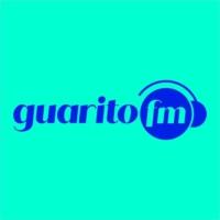 Logo of radio station Guarito FM
