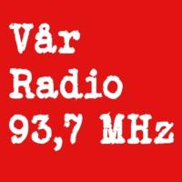 Logo de la radio FMiV Vår Radio 93,7 MHz