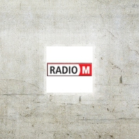 Logo of radio station Radio M 98.7 FM