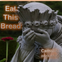 Logo of radio station Eat This Bread