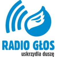 Logo of radio station Radio Glos