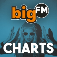 Logo of radio station bigFM Charts