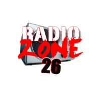 Logo of radio station Radio Zone 26