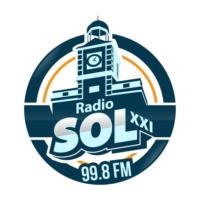 Logo of radio station Radio SOL XXI
