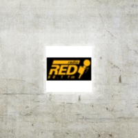Logo of radio station XHRED Red FM 88.1