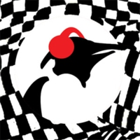 Logo of radio station Pinguin Ska World