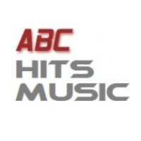 Logo of radio station ABC Hits Music
