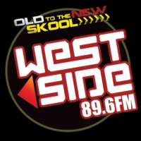 Logo of radio station Westside Radio