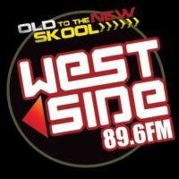 Logo de la radio Westside Radio