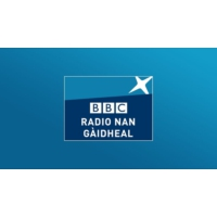 Logo of radio station BBC Radio nan Gàidheal