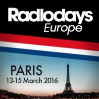 Logo de la radio Radiodays Europe
