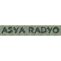 Logo of radio station Asya Radyo 96.2