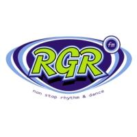Logo de la radio RGR Dance