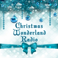 Logo of radio station Christmas Wonderland Radio