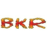 Logo de la radio BKR Radio