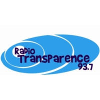 Logo of radio station Radio Transparence