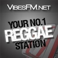 Logo of radio station Vibes FM Radio