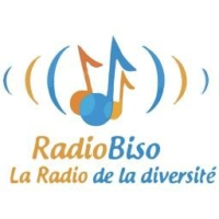 Logo of radio station Radio Biso