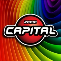 Logo of radio station Radio Capital Music