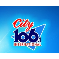 Logo de la radio City International FM