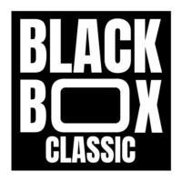 Logo of radio station BlackBox Classic