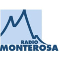 Logo of radio station Radio Monterosa