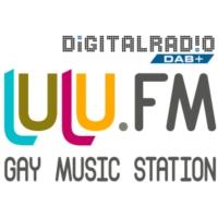 Logo de la radio lulu.fm