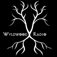 Logo of radio station Wyldwood Radio
