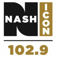 Logo de la radio KTOP-FM 1029 NASH Icon
