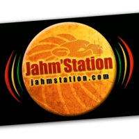 Logo of radio station Jahm'Station