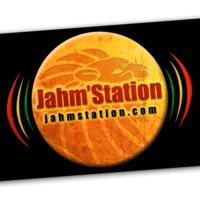 Logo de la radio Jahm'Station